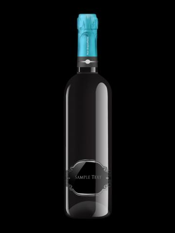 Rotwein Dark-Red-T