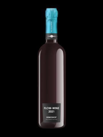 Rotwein Dark-Red-T2