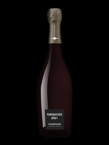 Sekt Bordeaux-Champ