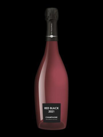 Sekt Rose-Black