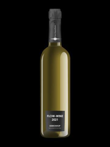 Weißwein White-Black